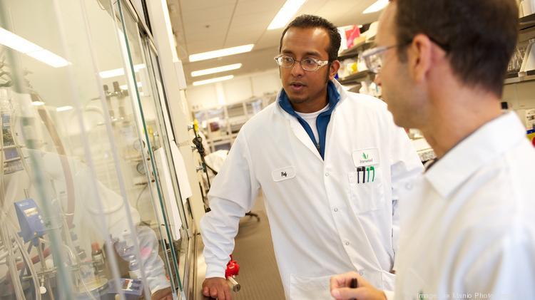 Ahead of split, Ironwood Pharmaceuticals gets FDA fast track