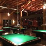 Billiards and bocce bar opens at Durham's West Village