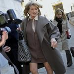 Macy's, J.C. Penney get ruling in Martha Stewart case