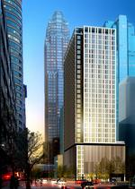 Mortenson buys Minneapolis site for 30-story tower