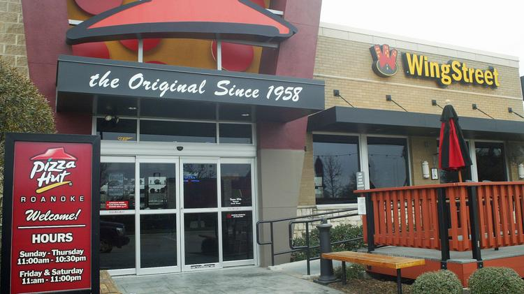 Fast-growing restaurant franchisee Ampex Brands adds $232