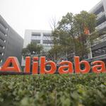 Alibaba stuns investors with new CEO, tops earnings expectations
