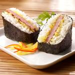 New Teriyaki Spam? Try it in sushi, Hawaiians say