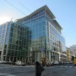 Foundry III rings up one of S.F.'s highest price-per-sq.-ft. sales