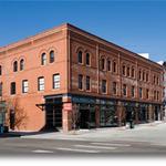 Historic LoDo buildings trade hands