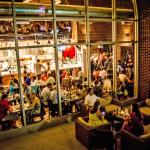 Sales soar at Jimmy V's restaurant in downtown Raleigh