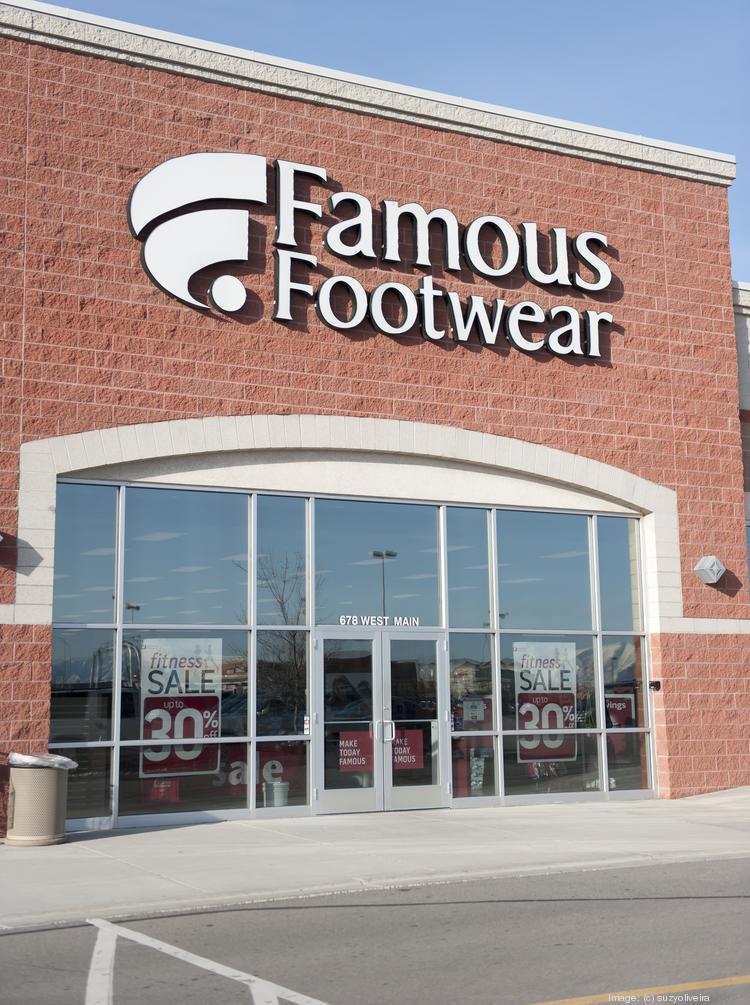 Famous Shoe Store In Miami