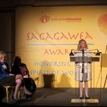 Eve Hall, <strong>Paula</strong> <strong>Penebaker</strong> to receive 2018 Sacagawea Awards