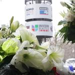 News helicopter crash victims remembered