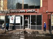 Downtown Diner is re-opening as Sal's on 5th this spring.