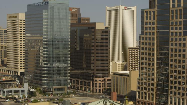 Mayo Clinic plans major expansion to double Phoenix campus