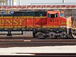 BNSF will spend $6B on rail network so tracks can keep up with growing demand