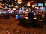 December revenue strong for Kansas Star Casino