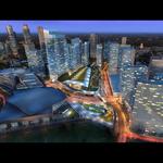 Georgia lawmakers resurrect multi-modal passenger terminal project