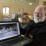 Cool Places: Get a sneak peek of the Eden Park brewery