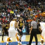 NCAA builds on momentum for the First Four