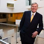 Boston business leaders mourn IDG founder Patrick McGovern's death