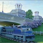 New Music City Star train station approved for Lebanon neighborhood