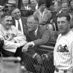 Big companies and big contracts in 'The Roosevelts'
