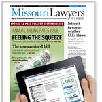 Owner of St. Louis legal publications files bankruptcy