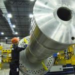Wind-turbine maker Vestas' U.S. market share soars