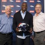 Broncos' spending spree won't mortgage future