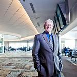Airport board fires CEO <strong>Rob</strong> <strong>Wigington</strong>
