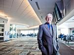 Nashville's booming airport is one of the country's fastest-growing