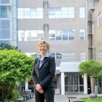 UCSF's Desmond-Hellmann leaves big shoes to fill