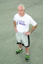 Pittsburgh Marathon has execs training