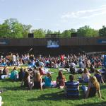 Merriweather Post Pavilion is getting a $19M makeover as Howard County, Howard Hughes Corp. make up