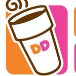 Dunkin' Donuts entering Brazil