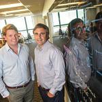 RedOwl Analytics raises $4.6M; Kevin Plank among investors