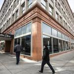Why a Chicago firm paid $25M for downtown Boston Store building, and how the deal came together