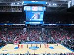 Ticket sales strong for final March Madness at BMO Harris Bradley Center