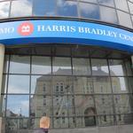 BMO Harris drops sponsorship of Brewers, Miller Park