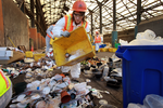 Gallery: How PSU digs into New Seasons (and others') trash