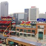 Ballpark Village's rooftop sells out for Opening Day