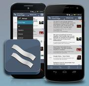 App: BaconReader for Reddit Developer: OneLouder Apps Inc. Price: Free (with paid, upgrade option) Availability: iOS | Android KCBJ story: BaconReader brings home sanity to Reddit