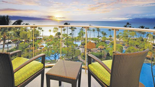 Owners of Westin Maui resort seek to invest $3B in hotels in Hawaii, elsewhere