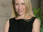 Eventbrite's Julia Hartz | Women of Influence 2014