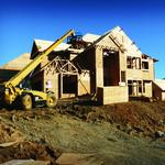 Home builders close to saying it's a good housing market