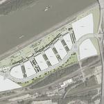 New riverfront development plan: subdivide and conquer