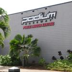 Podium Raceway plans expansion into Honolulu