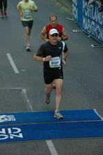 Portland exec's Boston Marathon experience: 'It was horrific'