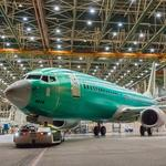 Belarus airline orders three Boeing 737s