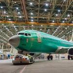 Dreamliner helps Boeing boost Q1 sales