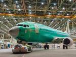 Boeing 737 order deferrals raise red flags about global downturn