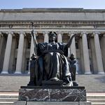 Columbia U. works to give alums a head start in starting up