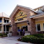 Exclusive: Inside the first Loudmouth Grill in Orlando